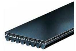 Gates Automotive Micro V Belt 6 Ribs K Section