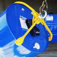 Drum Grabber 205 Litre 44 Gallon 1 Tonne 1000kg - AIMS Industrial Supplies