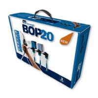 BOP20 Battery Operated Oil Pump Starter Kit 20L BP20S-OLA - AIMS Industrial Supplies