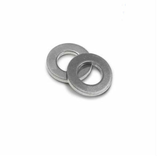 M8 Round Washer - Stainless Steel High Tensile Washer Grade 10.9