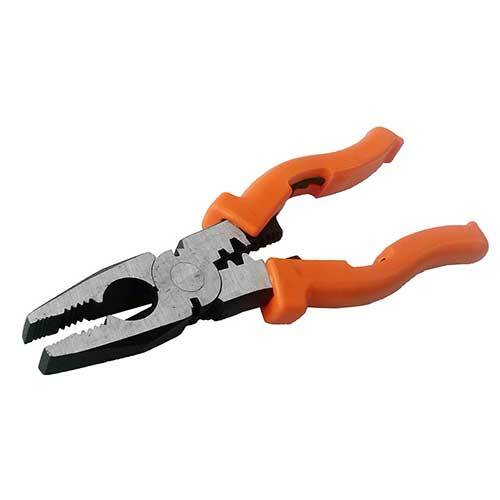 Grip® 200mm Multi-Purpose Lineman's Plier