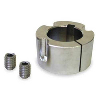 Gates 3525 3.3/8 Taper Lock Bushing English Size (7858-5306)