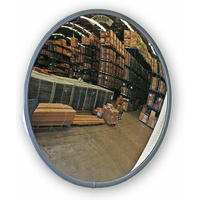 Safety Convex Mirror -  Round Indoor 760 mm Acrylic