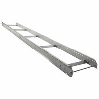 EasyRoll Conveyor Frame Straight 3000mm x 450mm Wide