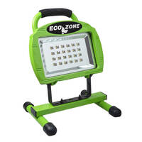 Rechargeable LED Work Light Single Head