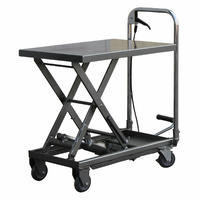 EasyRoll 227 kg Hydraulic Lifting Trolley