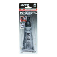 Loctite 660 Quick Metal High Strength Retaining Compound 6ml