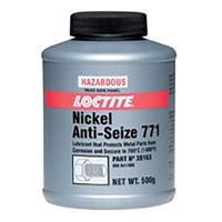 Loctite 771 Nickel Anti-Seize Lubricant 500g