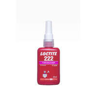Loctite 222 Low Strength Threadlocker 50ml