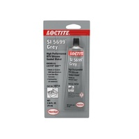 Loctite SI 5699 High Performance RTV Silicone Gasket Maker - Grey- 96g