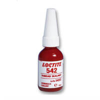 Loctite 542 Medium Strength Thread Sealant 10ml