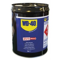 WD-40 Multi-Use Product Drum 20L