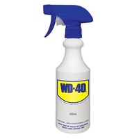 WD-40 Multi-Use Product Plastic Spray Applicator 500ml