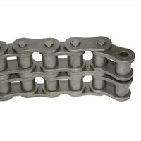 "KCM 100-2 Roller Chain Duplex Strand 1-1/4"" Pitch -  Box of 10 Foot"