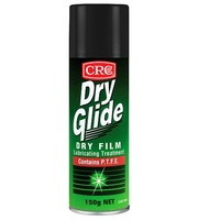 CRC Aerosol Dry Glide With PTFE 150g
