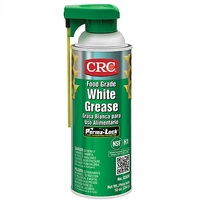 CRC White Grease Food Grade 284g