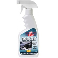 CRC So Easy Protectant For Vinyl,Rubber & Wood 500ml