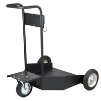Macnaught 3 Wheel 205L Drum Trolley TR205-01