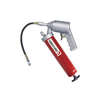 Lubemate Air-Operated Grease Gun