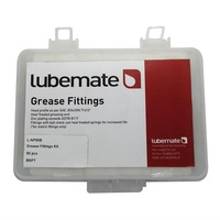 Lubemate Imperial Kit 50 Pieces