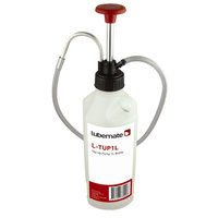 Lubemate 1L Top-Up Pump Bottle