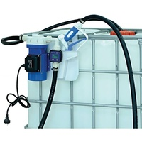 Lubemate 240V UREA/DEF IBC Transfer Kit