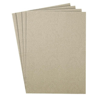 Klingspor Sanding Sheets Stearated 80 Grit 230 x 280mm Box of 50 320686