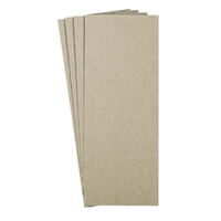 Klingspor Sanding Sheets Half Strip 120 Grit 93 x 178mm Box of 100 148046