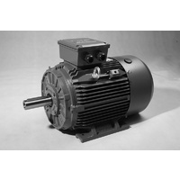 TechTop 1.5 kW Motor 415V 3 Phase 4 Pole, 1440 RPM, Foot Mount TC4B0153TCI