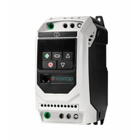 TECDrive AC Variable Frequency Drive 0.75 kW 3 Phase 380-480/3/50 2.2 A