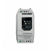TECDrive AC Variable Frequency Drive 4 kW 3 Phase 380-480/3/50 9.5 A