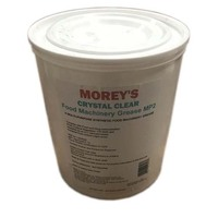 Crystal Clear MP2 Grease 2.5 kg