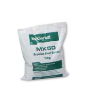 Accumax 5Kg Bag Of Floorsweep