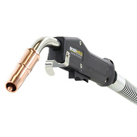 Bossweld Tweco Style MIG Torch TW4 15Ft (4.5m) Euro Connection