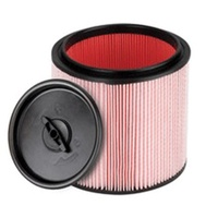 Fine Filter Cartridge to Suit 18 - 60L Vacuum Models - 509577