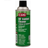 CRC QD Contact Cleaner 311g