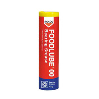 Rocol Foodlube® Grease #00  400g - Box of 12