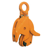 Beaver Universal Plate Clamps (500 kg to 5000 kg)