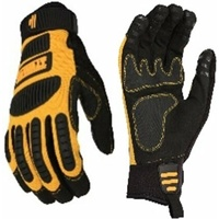 Dewalt Performance Mechanic Glove DPG780 - Box of 6 (L, XL)