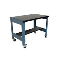 Ezylok Mobile Workbench Long