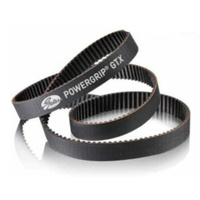 Gates PowerGrip GTX Double Sided Belt - 8MX Section