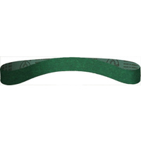 Klingspor Zirconia Multibond Filing Belt for Stainless Steel CS409Y