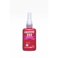 Loctite 222 Low Strength Threadlocker