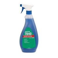 Loctite SF 7840 Biodegradable Cleaner Degreaser