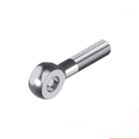 Mini Eye Bolt - 316 Stainless Steel