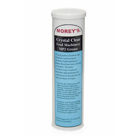 Morey's Crystal Clear MP2 Grease