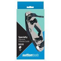 Sutton H115 Diamond Hole saw Guide 19mm - 70mm