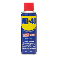 WD-40 Multi-Use Product Spray Lubricant