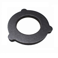 Metric Structural Flat Washer - High Tensile Black Finish