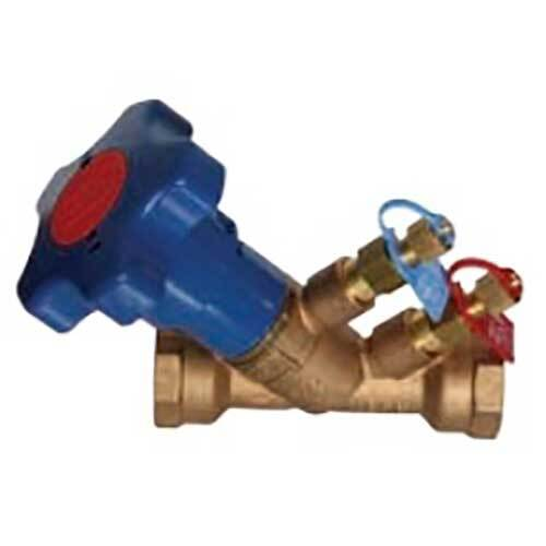 "AAP 15mm, 1/2"" Variable Balancing Valve BAL15"
